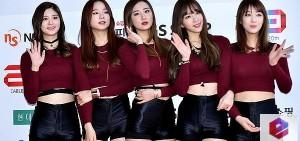 EXID選擇歌壇爆發期回歸 坦言不夠格避開人氣團