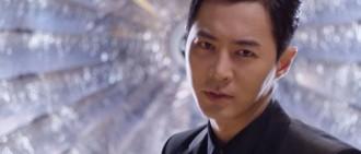 【影片】神話JunJin隔7年發片 《Wow Wow Wow》MV秀舞功