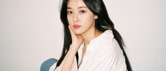 李周妍簽約Mystic娛樂 將展多元活動