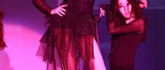 太妍曼谷演唱會圓滿落幕 與五千名粉絲相聚