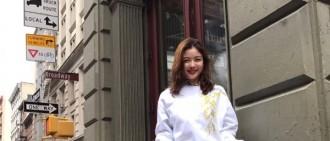 金裕貞SNS曬美照 網友贊年輕又漂亮