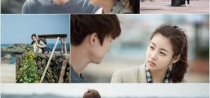 《心情好又暖》姜素拉-劉延錫心動不已的初遇