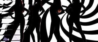 Girl's Day新曲預告照,「僅身影震撼眼球!」