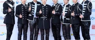 EXO下個月推新輯回歸 Lay將缺席新輯活動
