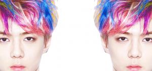 16 個你永遠不會忘記的EXO髮型