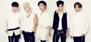 楊賢碩:Big Bang掌舵着YG「最重要的一年」