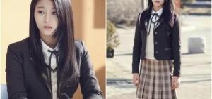AOA雪炫撼動男心的清純美,粉絲大呼「這是吸血鬼嗎?」