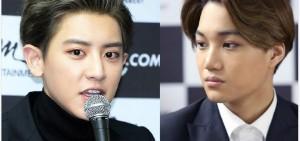 EXO KAI:燦烈原來喜歡我的,但是現在…