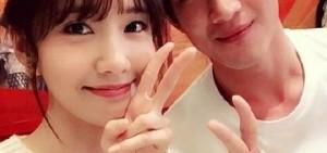 允兒貼心為林更新慶生 網友「李昇基不會吃醋嗎?」