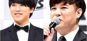 SM娛樂回應神童-晟敏入伍 「時隔一周先後入伍!」