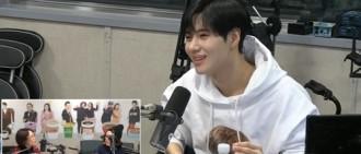SHINee泰民做客電台節目 大贊隊友鐘鉉專業