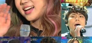 Katie Kim獲得「K-POP明星4」冠軍後簽約YG