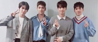 NU'EST W獲出道後首座冠軍 SNS發文謝粉絲