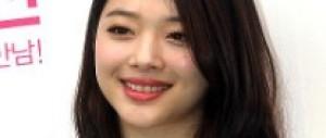 SM娛樂宣布 f(x)雪莉將暫時中斷演藝活動