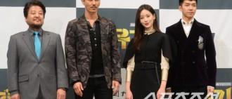 李昇基談《花遊記》收視公約:首播破10%將再次入伍
