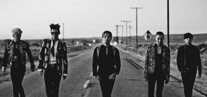 Big Bang,「沒有親密的同僚歌手,只有成員們!」
