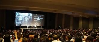 《軍艦島》海外熱映人氣旺 主要演員出席宣傳活動