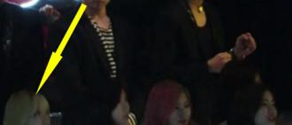 一位歌迷聲稱BTS的Jungkook愛上了Twice的Nayeon