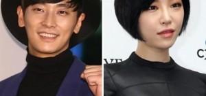 盤點:韓國娛樂圈的演員&歌手情侶們