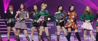 "[視頻]TWICE表演Wonder Girls ""So Hot"""
