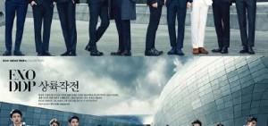 EXO新寫真公開從少年到都市男的蛻變