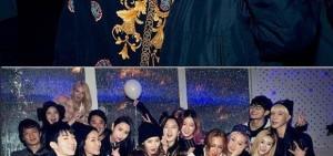秀智與miss A同隊其他成員不和?