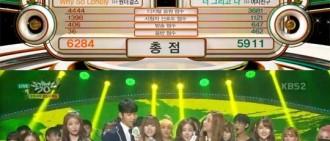 《音銀》播奧運特輯 Wonder Girls奪本週冠軍