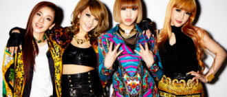 2NE1再合體? YG方:21日將發行《GOOD BYE》音源