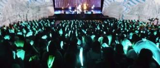 鐘鉉沒有親自公布明年1月回歸的消息 只將新曲《幻想痛》獻給在場的歌迷