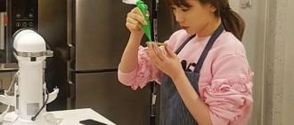 太妍辦聖誕捐款活動 自製餅乾愛心義賣