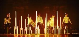 EXO新曲《EL dorado》公開,夢幻+強烈的表演
