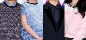金秀賢確定出演「製作人的那些事」繼孔孝珍、IU後強勢加入
