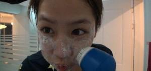 SISTAR昭宥公開面部清潔秘訣 「果然是當紅美妝偶像」