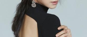 宋智孝時尚寫真出爐 成熟優雅女神風範
