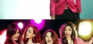 JYP正如火如天展開幸福的家族內戰,「 miss A 社長是誰?」