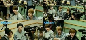 EXO《Music Bank》一位公約,開露天粉絲會