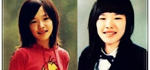 又逢韓國畢業季 女星畢業照整理大全