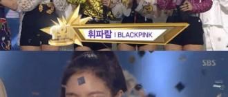 BLACK PINK《人歌》奪冠 出道兩週奪首冠