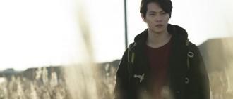李宗泫接拍日本電影 與Natsuki Mari合作