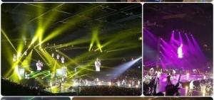 2PM香港公演完美落幕,與粉絲的浪漫情人節約會