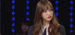HANI:過去是JYP練習生 和孝琳-宋智恩-宥智同期