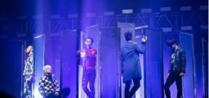 GD袒露心聲:BigBang新專輯負擔很大,經歷了不是瓶頸的瓶頸