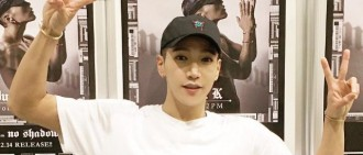 Jun. K:對粉絲和成員們都感到抱歉…