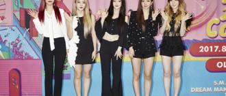 Red Velvet關注公益事業 獲選「首爾特別市長獎」