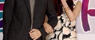 UIE:我和盛駿Couple,深受長輩們的喜愛