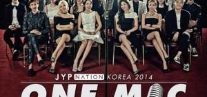 JYP 2014純利潤78億韓元,相比去年成功扭虧為盈