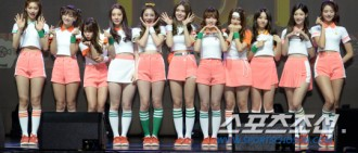 I.O.I確定出演「KBS歌謠大祝祭」 或成最後電視台通告