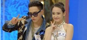 『冒牌』G-dragon、孫妍在、白日燮引爆《Star King》舞台