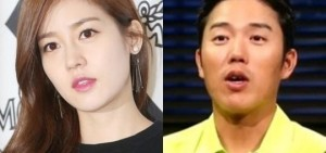 成宥利男友回應結婚傳言:正在穩定交往
