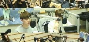 「EXO特輯」採訪 燦烈:最近覺得自己很難看,因為…